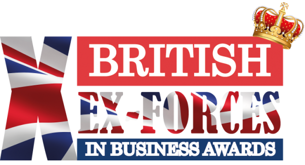 British Ex-Forces in Business Awards