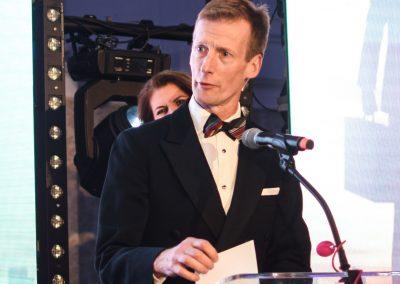 Lieutenant-General Mark Poffley